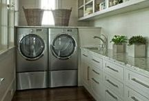 + LAUNDRY & MUDROOMS +