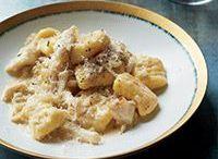 Italian - Gnocchi