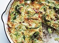 Breakfast - Frittata