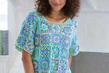 crochet that makes me happy