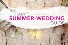 Helpful Tips & Information / Planning a wedding can be a little overwhelming at times, but don't stress!  We have collected some helpful tips to aid you in the planning process.