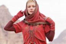 Gudrun Sjöden - designer clothes