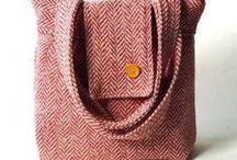 Bag bag bag and bag