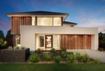 Urbanedge Double Storey Exteriors