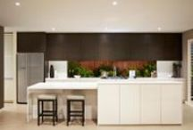 Contemporary Kitchens / Urbanedge Kitchens