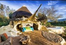 Exclusive African Lodges and Safari Camps / African lodges and camps( including Islands), highlighting décor, experiences and exclusivity.