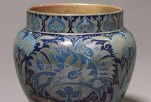ceramics / glass
