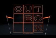 Outbox På YouTube / Videoproduktioner fra Outbox Media + Design