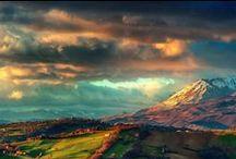 Paysages du monde / Photographies des paysages à travers le monde.