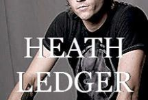 Heath Ladger