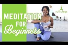 30 Days Meditation
