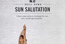 Nike NTC - DRILL DOWN