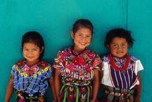 central america // magic & adventure / belize, costa rica, el salvador, guatemala, honduras, nicaragua, and panamá