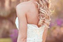 • dream wedding •