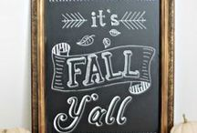 • fall •