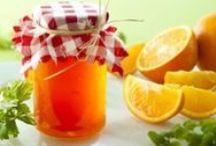 Zavařování / zavařování ovoce i zeleniny