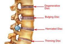 Anatomy_Injuries / Exercise Injuries etc