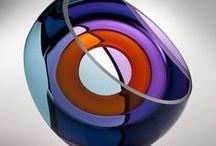 Glass art / Glass art