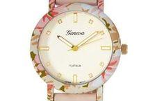 Watches / Watches