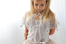 Little lady / by Stylowi.pl