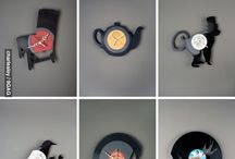 Vinyl Record Projects