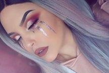 Makeup Inspiration / Daily makeup inspiration!