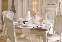 Fine French Dining ...