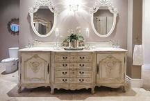 The Ideal Bathroom ...