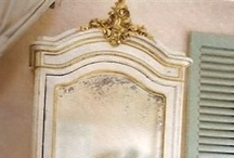 The stately Armoire.