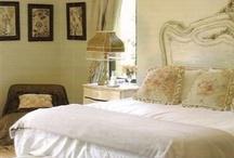 One's sanctuary, the bedroom !