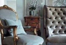 The Louis Chair <3