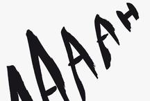 Type | Typography