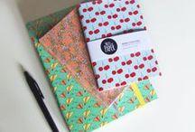 Notebook | Planner & Calendar | Paper / Notebooks, Sketchbooks, Planners, Calendars, Postcards... Envelopes, everything paper...