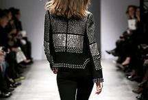 Fashion Shows / Runway looks  ღ Lookbooks: Spring / Summer / Fall / Winter