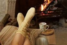 Peace of Mind / A space for total relaxation... a sip of tea... a good book... or simply thinking about everything & nothing at all.