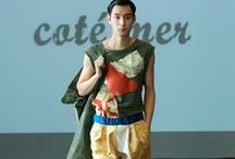 Tokyo Fashion Week / Latest trends from Tokyo Fashion Week