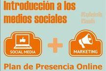 Redes Sociales / Infografías y guias útiles para las redes sociales. www.redessociales1.com.mx