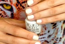 Gorgeous nails & Nail polish ideas / by Alison Hill
