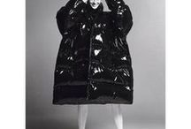 Editorials ღ Black / White / Black and white fashionphotography ღ Editorials / Campaigns / Advertisements
