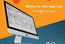 Google Analytics / Beneficios de contar con Google Analytics