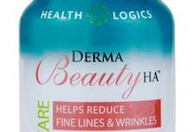 Derma Beauty HA / For Beautiful and Healthy Skin