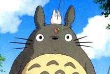 Hayao Miyazaki& Others!!!