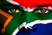 South Africa - my homeland / My beautiful country - things I love and things I remember from childhood ...