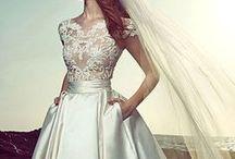 Zuhair Murad♥ Favorite Designer♥