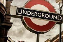London / jeszcze troszkę :)