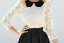 fashion / ubrania i ludzie dobrze ubrani - przynajmniej według mnie. wszystko, co sama bym bez oporów założyła na siebie :)