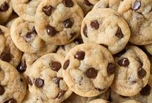 Recipes: Cookies & Bars / by Carrie Jo