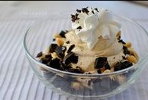 Recipes: Desserts / by Carrie Jo
