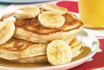 Recipes: Breakfast / by Carrie Jo