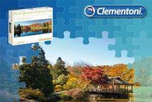 Puzzle Clementoni / I migliori puzzle delle varie linee Clementoni